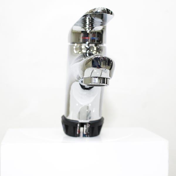Vòi chậu lavabo Hàn Quốc DaDa DD-330ER - Mặt trước