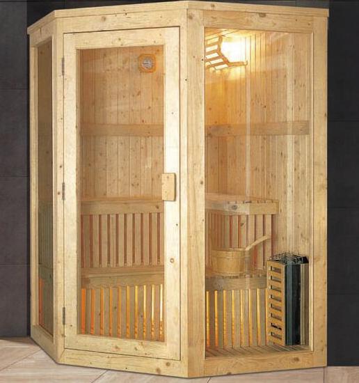 Phòng xông hơi khô TDO 234