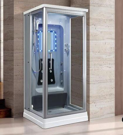 Phòng xông hơi ướt TDO 330
