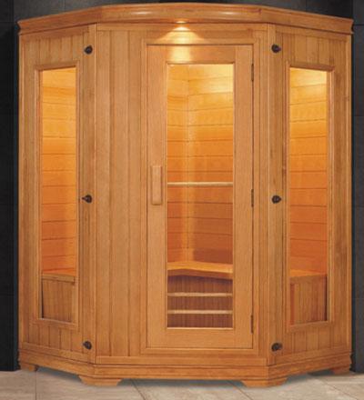 Phòng xông hơi khô TDO 236