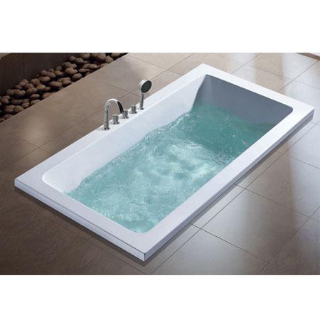 Bồn tắm xây TDO 833
