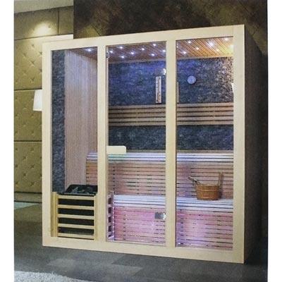 Phòng xông hơi khô TDO 220