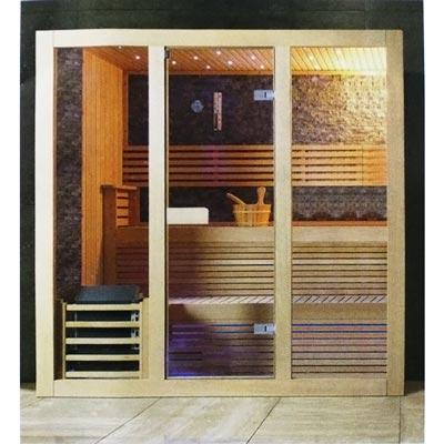 Phòng xông hơi khô TDO 221