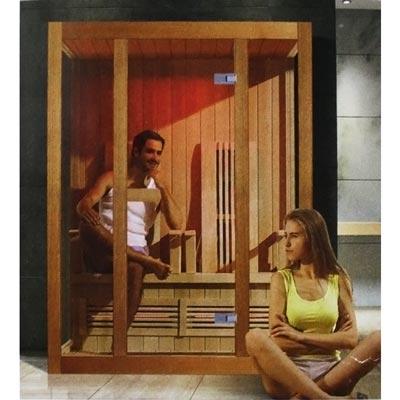 Phòng xông hơi khô TDO 223