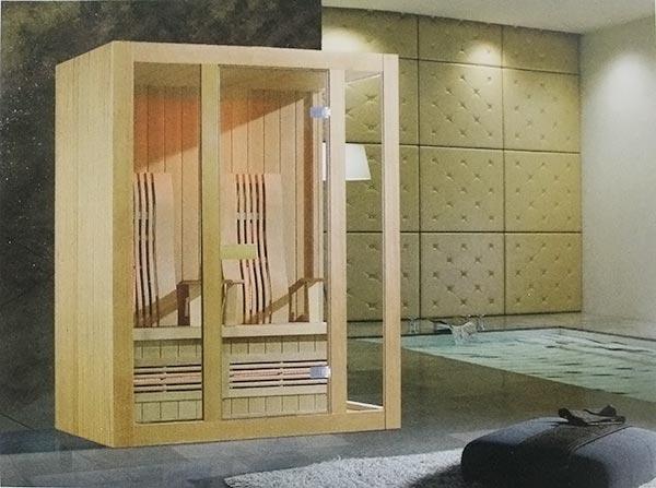 Phòng xông hơi khô TDO 224