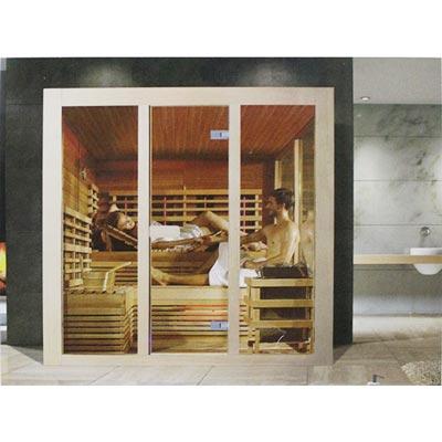 Phòng xông hơi khô TDO 225