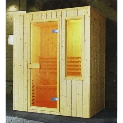 Phòng xông hơi khô TDO 232