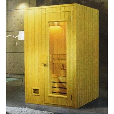 Phòng xông hơi khô TDO 233