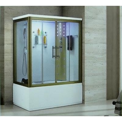 Phòng xông hơi ướt TDO 324B