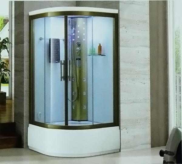 Phòng xông hơi ướt TDO 325B