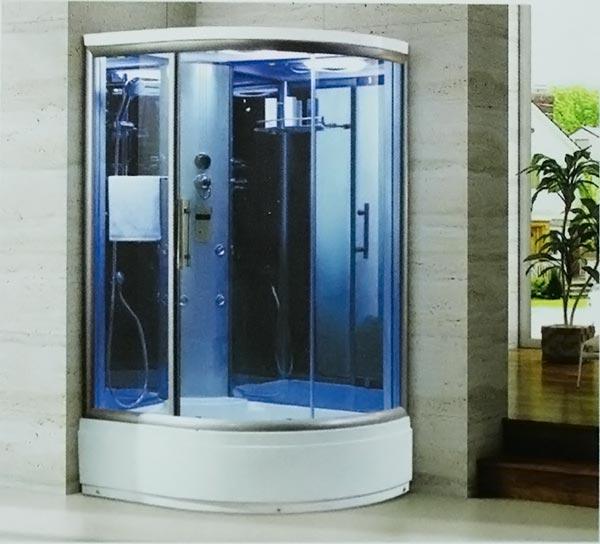 Phòng xông hơi ướt TDO 328