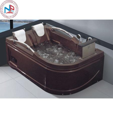Bồn tắm góc massage TDO 550