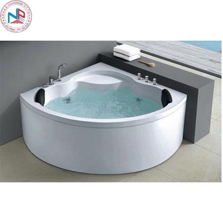 Bồn tắm góc massage TDO 558