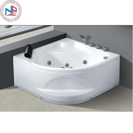 Bồn tắm góc massage TDO 564