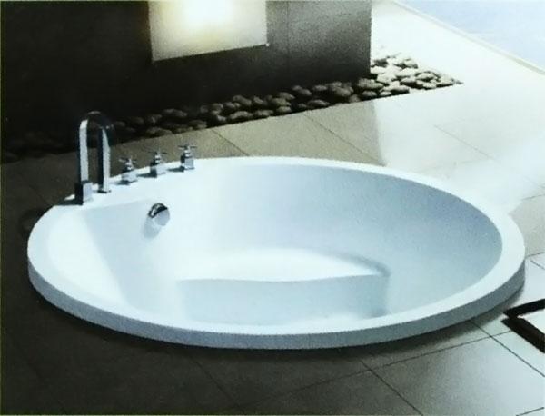Bồn tắm xây massage TDO 819