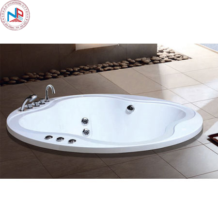 Bồn tắm xây massage TDO 825
