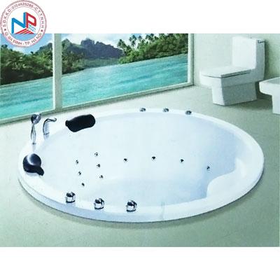 Bồn tắm xây massage TDO 826