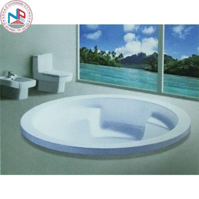 Bồn tắm xây massage TDO 828