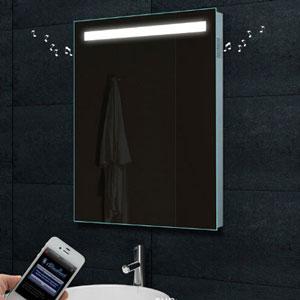 Gương đèn LED MOONOAH MN-K2612