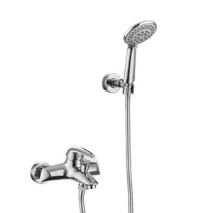 Sen tắm thường inox 304 MOONOAH MN-588G