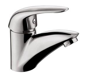 Vòi rửa lavabo nóng lạnh inox 304 MOONOAH MN-533G