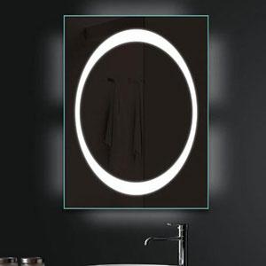 Gương đèn LED MOONOAH MN-K2621