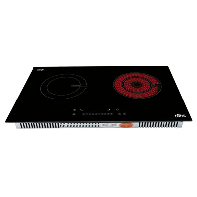 Bếp từ – hồng ngoại Ferroli IC4200EN (Điều khiển số)