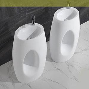 Chậu rửa mặt lavabo MOONOAH MN-DR006