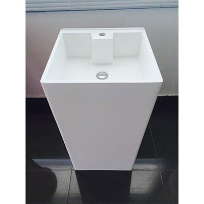 Chậu rửa mặt lavabo MOONOAH MN-DR002