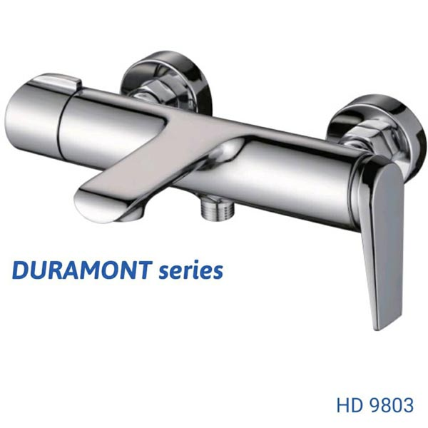 Vòi hoa sen tắm Duravit Duramont series HD-9803