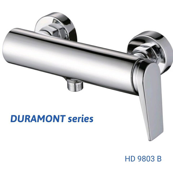 Vòi hoa sen tắm Duravit Duramont series HD-9803B