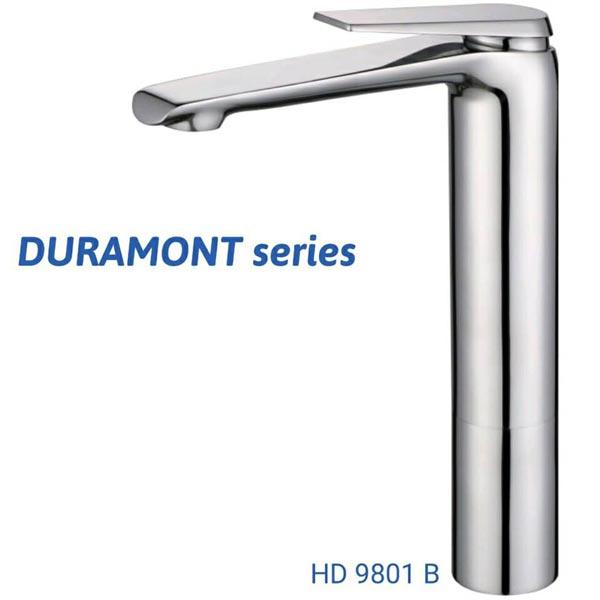 Vòi rửa lavabo Duravit Duramont series HD-9801B