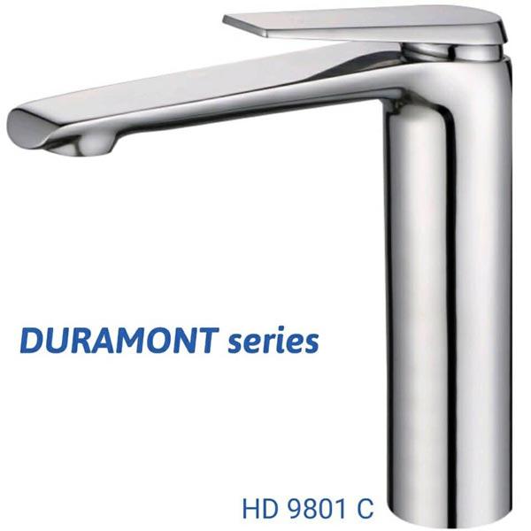 Vòi rửa lavabo Duravit Duramont series HD-9801C