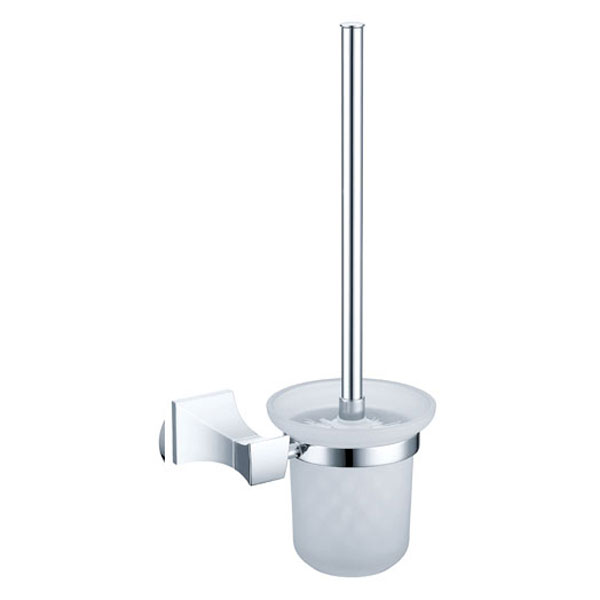 Bộ cọ toilet Hàn Quốc Samwon AX-016 (vuông)