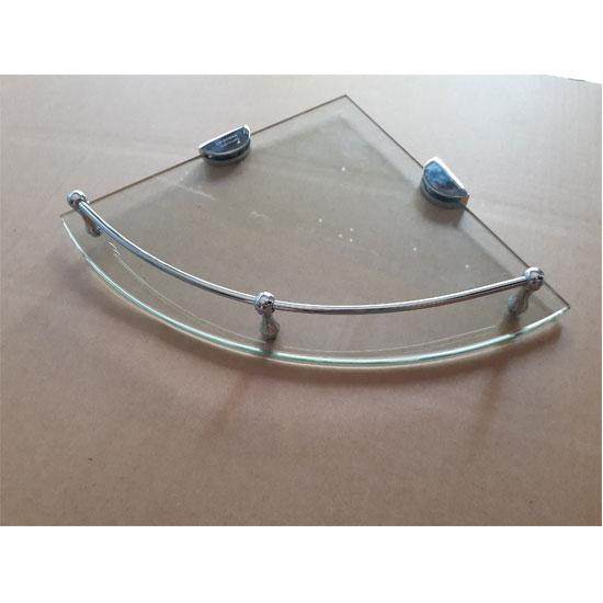 Kệ kính góc đựng đồ Hàn Quốc Samwon AX-246