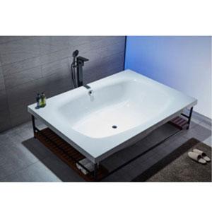 Bồn tắm INNOCI NB25001W-1K