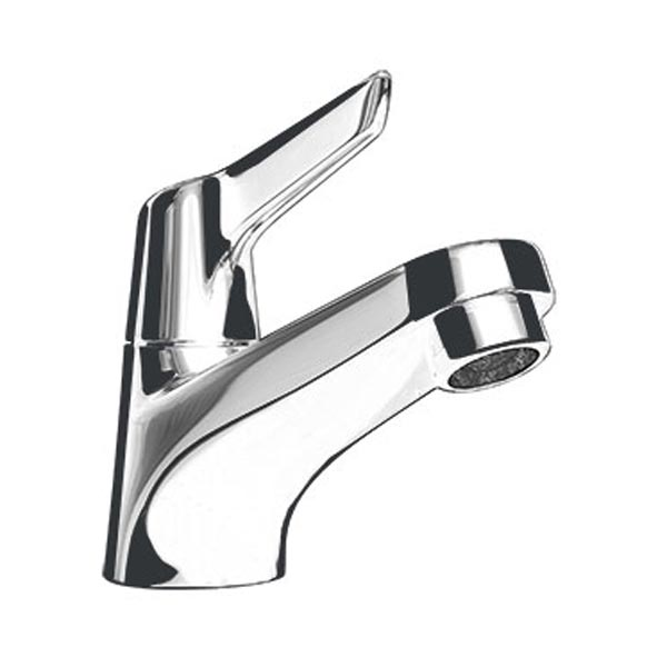 Vòi chậu rửa lavabo nước lạnh Inax LFV-17