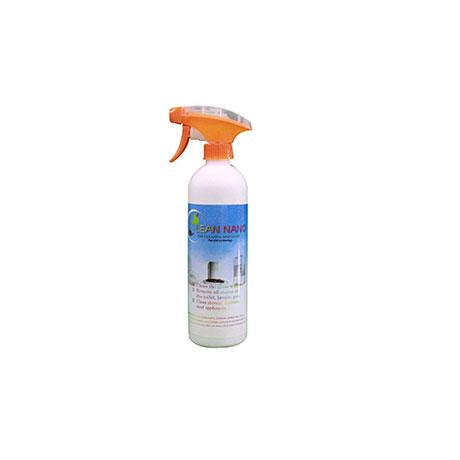 Nước tẩy rửa chuyên dụng NANO