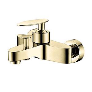 Sen tắm mạ vàng Cleanmax 3631