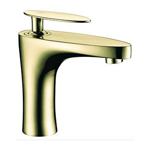 Vòi rửa lavabo Cleanmax mạ vàng 3931