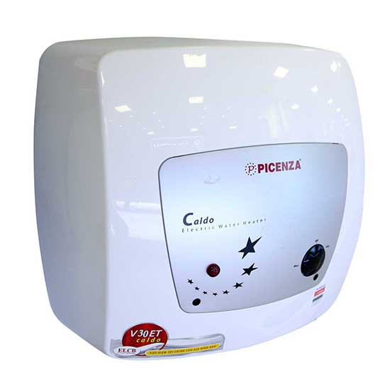 Bình nước nóng lạnh Picenza V30ET