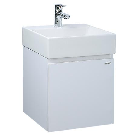 Tủ chậu rửa mặt Caesar LF5257+EH155V