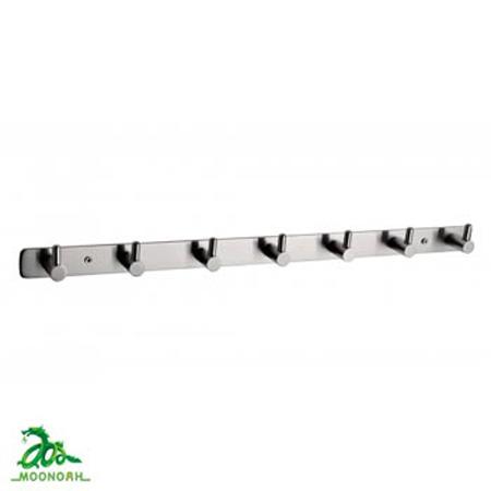 Móc áo 7 vấu inox 304  MOONOAH MN-1104-7