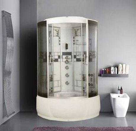 Phòng tắm vách kính Sáng Tạo 1356