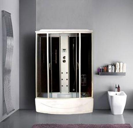 Phòng tắm vách kính Sáng Tạo 1637