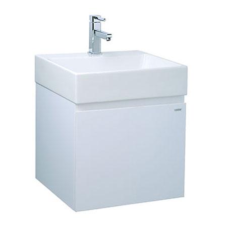 Tủ chậu rửa mặt Caesar LF5253+EH152V