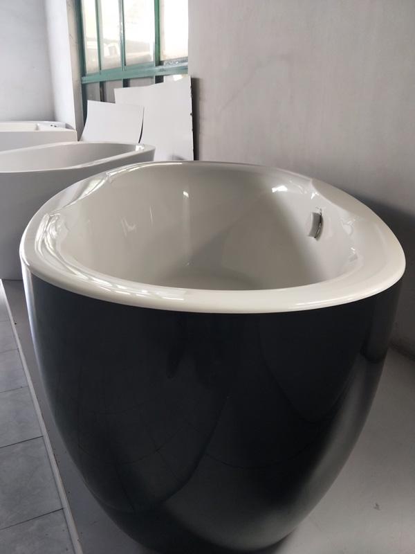Bồn tắm massage MOONOAH MN-BSM1680B
