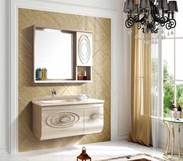 Tủ chậu phòng tắm inox 304 MOONOAH MN-8816