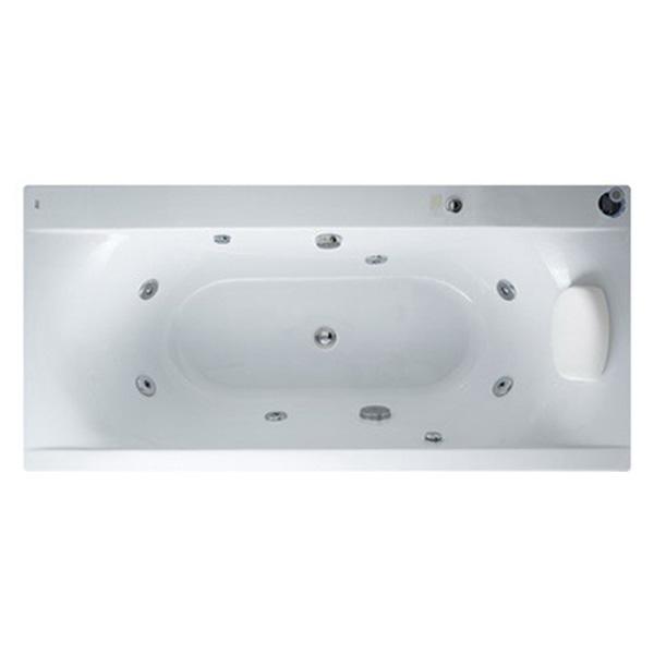 Bồn tắm massage American 70131100-WT