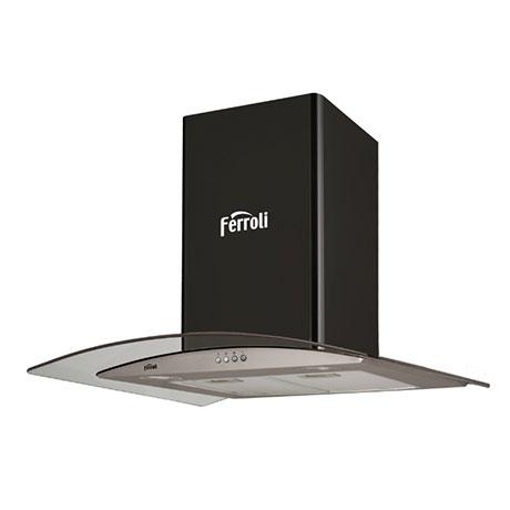 Giới thiệu máy hút mùi Ferroli – chất lượng đến từ Italia